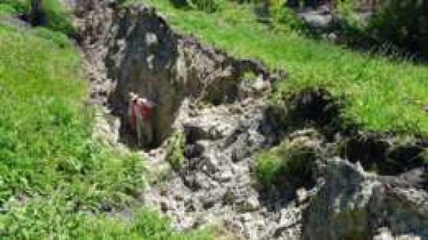 Por qué el terremoto en Nueva Zelanda fue el más raro del mundo