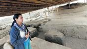 Caral: Cómo sus antiguos habitantes se protegieron de desastres
