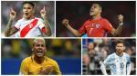 Eliminatorias Rusia 2018: programación de la jornada 14 - Noticias de selección peruana
