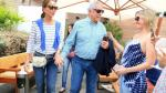 El escritor Mario Vargas Llosa dará 7 mil libros a Arequipa - Noticias de pedro espinoza