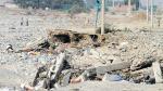 Familias se asentaron en quebradas con falsas promesas de obras - Noticias de ultima evaluación censal 2013 cuadro estadistico
