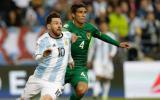 Bolivia vs. Argentina: en La Paz por las Eliminatorias 2018