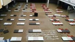 Piura: casas, calles y negocios inundados por desborde