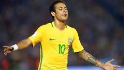 Brasil vs. Paraguay: juegan en Sao Paulo por Eliminatorias