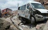Prorrogan estado de emergencia en Huancavelica y Arequipa