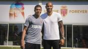 Thierry Henry respondió sobre las comparaciones con Mbappé