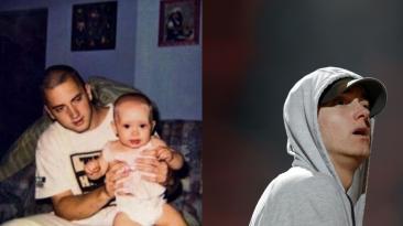 Así es la vida de la hija de Eminem a sus 21 años [FOTOS]