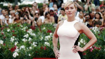 Kate Winslet revela cómo superó el bullying a causa de su peso