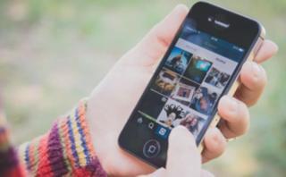 Así puedes publicar fotos en Instagram y Facebook a la vez