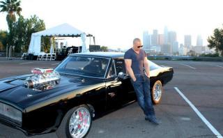 Vin Diesel: Los autos más recordados de Dominic Toretto