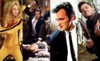Tarantino cumple 54 años: 5 películas para recordarlo [VIDEOS]