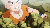 """""""Dragon Ball Super"""" 84: Krilin se enfrentará a Gohan [FOTOS]"""