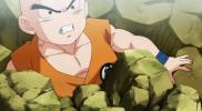 """""""Dragon Ball Super"""" 84: las imágenes del próximo episodio"""