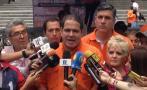 Diputado venezolano cruza frontera sin pasaporte rumbo a la OEA