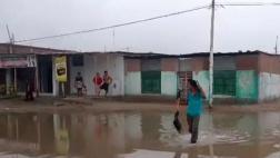 Senamhi alerta sobre nuevas lluvias en el norte