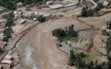 Río Rímac: canalizarán tres kilómetros de su cauce