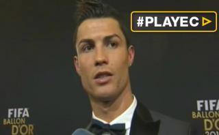 Cristiano Ronaldo supera a Lionel Messi en ingresos