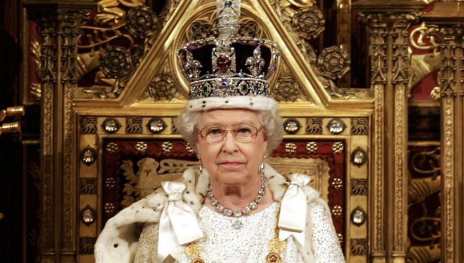 De Isabel II al rey de Suazilandia, los monarcas más longevos