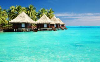 Islas Maldivas: Tras ver estas fotos soñarás con conocerlas