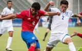 Honduras vs. Costa Rica EN VIVO: 1-0 por Eliminatorias Concacaf