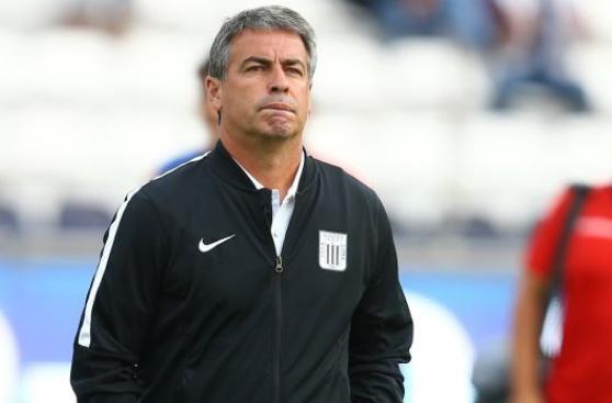 """Pablo Bengoechea: """"Perú se va a desesperar al querer ganar"""""""