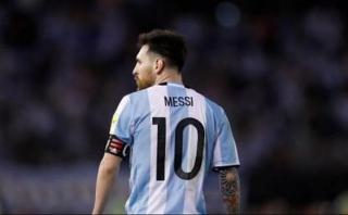Lionel Messi: FIFA confirmó que recopila datos para sancionarlo