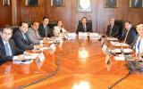 Acuerdo Nacional por la Justicia analizará informe de la OCDE