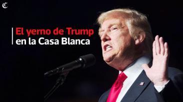 Trump: La nueva misión que tendrá su yerno en la Casa Blanca
