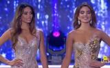 YouTube: ¿por qué se vio tan molesta candidata a Miss Colombia?