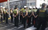 Más de 3,500 policías en retiro recibirán pago de CTS