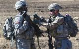 EE.UU. envía a otros 200 soldados al frente de batalla en Mosul