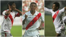 Perú vs. Uruguay: los goles peruanos más gritados ante charrúas