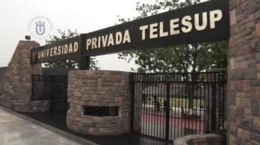 Indecopi multó a universidad Telesup por reducir ciclo