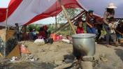 Áncash: lluvias dejan 18 mil damnificados y 2.059 casas caídas