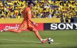 Fernando Muslera - 17 millones de euros. (Fotos: AFP, EFE, AP, Getty Images)