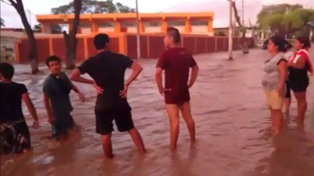 Piura en emergencia: 4 muertos en Catacaos por inundación