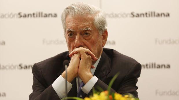 El Nobel de Literatura 2010 guarda gratos recuerdos de la ciudad de Piura. (Video: Susana Abad/Foto: El Comercio)