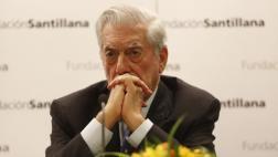 """Mario Vargas Llosa: """"Piuranos saben resistir a la adversidad"""""""