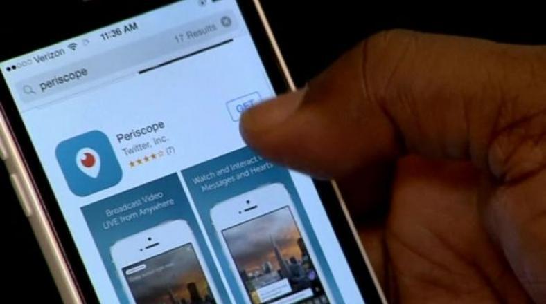 Twitter permitirá a marcas comprar anuncios en Periscope