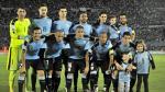 Uruguay: un rival acostumbrado a jugar como si fuera una guerra - Noticias de luis miguel gonzalez
