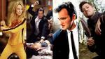 Tarantino cumple 54 años: 5 películas para recordarlo [VIDEOS] - Noticias de john travolta