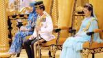 De Isabel II al rey de Suazilandia, los monarcas más longevos - Noticias de paco reyes encinas