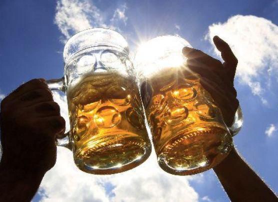 ¿Es nuestro gusto por el alcohol resultado de la evolución?