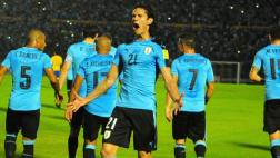 Cambios de Uruguay ante Perú no son un castigo, aseguró Tabárez