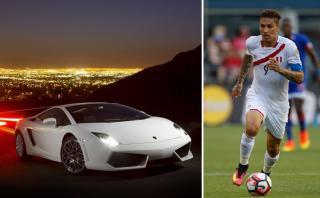 Perú vs. Uruguay: Mira el duelo de los autos de las estrellas