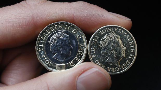Foto la moneda m s segura del mundo tiene 12 lados - La casa mas segura del mundo ...