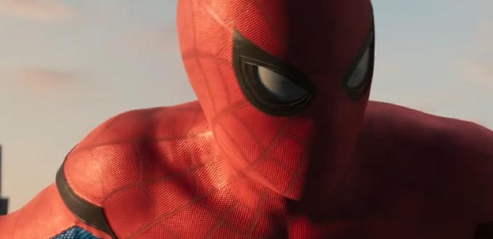 Analizamos nuevo tráiler de Spiderman: Homecoming