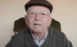 Anciano da gran lección de vida a jóvenes en un minuto [VIDEO]