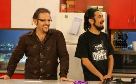 Beto Ortiz: estos programas marcaron su paso por Latina [FOTOS]