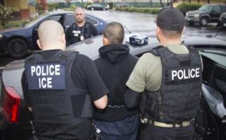 [BBC] ¿Cómo opera la temida policía de inmigración en EE.UU.?